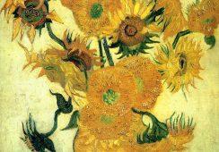 Muzeum van Gogha przeżywa prawdziwe oblężenie