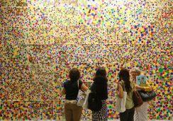 Art Stage – międzynarodowe targi sztuki w Singapurze