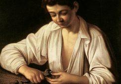Wielki Caravaggio z przeceny?