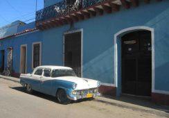 Kuba – stolicą cygar, rumby i… sztuki