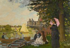 Pięć dzieł Moneta już niedługo w Sotheby's