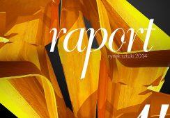Raport Rynek Sztuki 2014