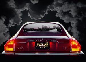 Ryszard Horowitz jaguar
