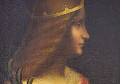 Da Vinci odnaleziony w szwajcarskim sejfie