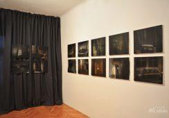 Z wizytą na wystawie Łukasza Stokłosy Nr 392 w Galerii Zderzak