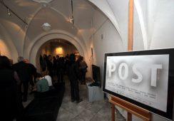 """""""POST – obraz dyscypliny"""" – relacja z otwarcia wystawy w Galerii Socato"""