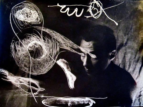 Kamo Nigariyan, Meta Hallucinations, 1995, Źródło: Photo Archive