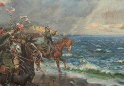 Kossak wraca do Muzeum Wojska Polskiego w Warszawie