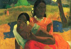 Gauguin za 300 milionów?