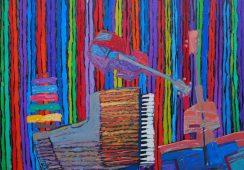 Zainwestuj w sztukę: kwiecień 2015