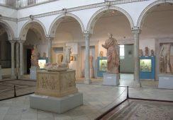 Zamach w Muzeum Bardo w Tunezji