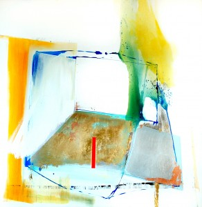 Agata Kosmala, okno 01