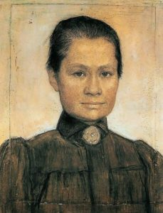 Cohen Gosschalk, Johanna Bonger, 1905