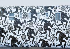 Wynwood Miami – sztuka, protesty i morderstwo