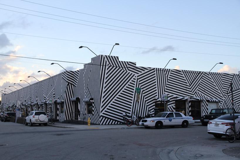 Joseph Dzwill, Wynwood Miami, źródło: © designboom, www.designboom.com