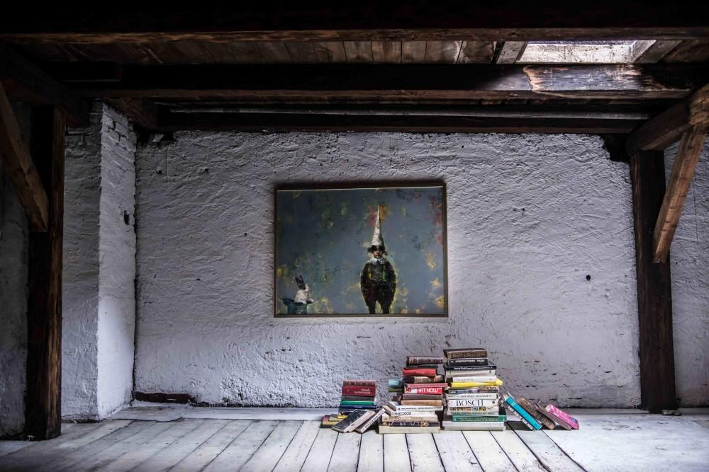 Tymusz Gallery w Tychach