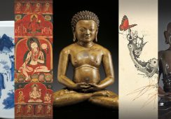 Majowe aukcje sztuki chińskiej i japońskiej w Christie's