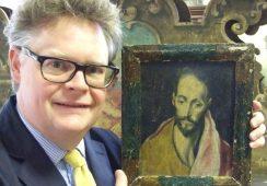 Dzieło wyceniane na 300 funtów sprzedano za… 120 tys. funtów!