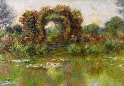 Znów pięć prac Moneta na aukcji