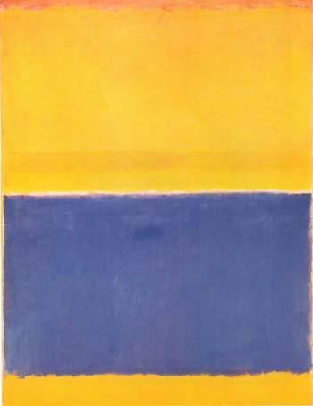 Mark Rothko i Van Gogh osiągną najwyższe ceny na aukcji w Nowym ...