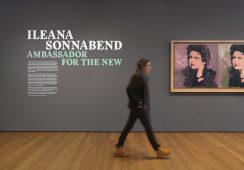Kolekcja wybitnej Ileany Sonnabend już niedługo na aukcji