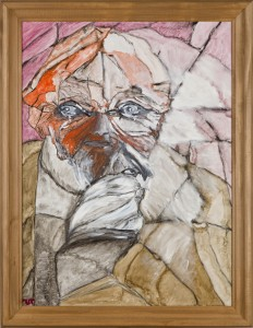 Wojciech-Tut-Chechliński-Widzenie-olej-na-płótnie-795-x-585-cm-2010-r-sygnowany-kat.-101-