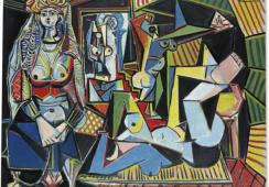"""Czy """"Kobiety Algieru"""" Picasso staną się najdroższym dziełem świata?"""