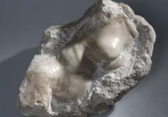 Czwarty wymiar rzeźby. Retrospektywa Moniki Osieckiej