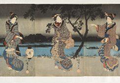 Skarby sztuki japońskiej w Muzeum Narodowym w Warszawie