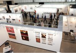 Startuje ArtVilnius '15, czyli międzynarodowe targi sztuki współczesnej