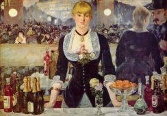 """""""Bar w Folies-Bergère"""" Edouarda Maneta na aukcji w Sotheby's"""