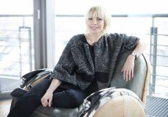 Grażyna Kulczyk jedną z 14. kobiet w Modern Women's Fund Committee