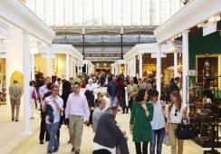 Ruszają Art & Antiques Fair, czyli najstarsze targi sztuki i antyków w Wielkiej Brytanii
