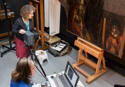 """""""Nowy"""" Rembrandt na rynku sztuki"""