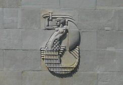 Wystawa warszawskiej rzeźby architektonicznej