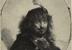 """Odnalazły się """"skradzione"""" grafiki Rembrandta oraz Dürera"""