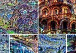 Sztuka algorytmem kreowana