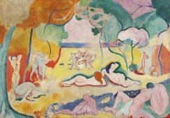 Wielki spór o portret Henriego Matisse'a