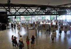 """Wystawę """"Dzień dobry Marylin"""" we wrocławskiej Hali Stulecia zobaczyło 18 tys. osób"""