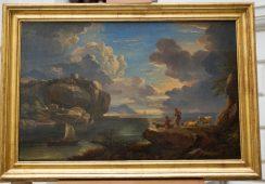 Zaginiony obraz Pietera Muliera powrócił do Wrocławia