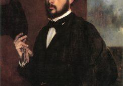 Edgar Degas jakiego nie znacie