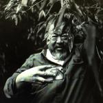 Ai Weiwei, źródło: Instagram