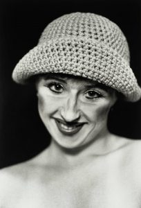 Cindy Sherman, Untitled A, 1975, źródło: Tate Museum