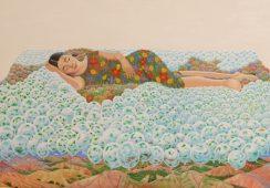 Podróż na wschód: współczesna sztuka Uzbekistanu