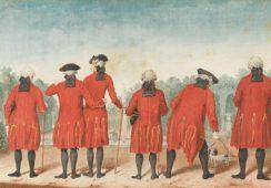 Kolekcja francuskiej rodziny królewskiej na aukcji w Sotheby's