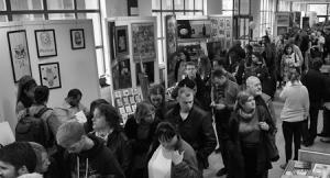 Rynek Sztuki Młodych, źródło: materiały organizatora