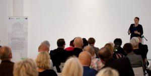 Uroczyste otwarcie przebudowanego i wyremontowanego Pawilonu Czterech Kopuł we Wrocławiu, fot. Arkadiusz Podstawka, źródło: MKiDN