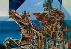 Relacja z trzeciej Aukcji Młodej Sztuki w DESIE Unicum