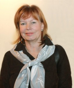 Kama Zboralska - przewodnicząca Rady Programowej WTS