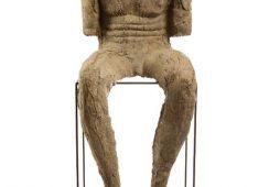 Wyniki pierwszej w sezonie Aukcji Rzeźby w DESIE Unicum